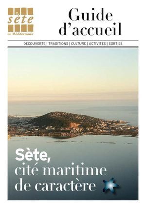 Sète cité maritime de caractère