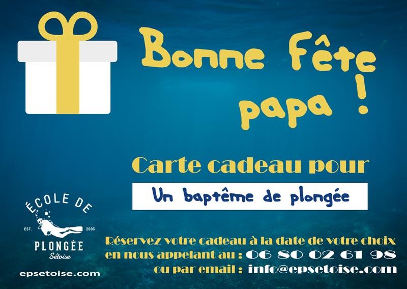 arte_cadeau_ecole_de_plongee_setoise_fete_des_peres_bapteme